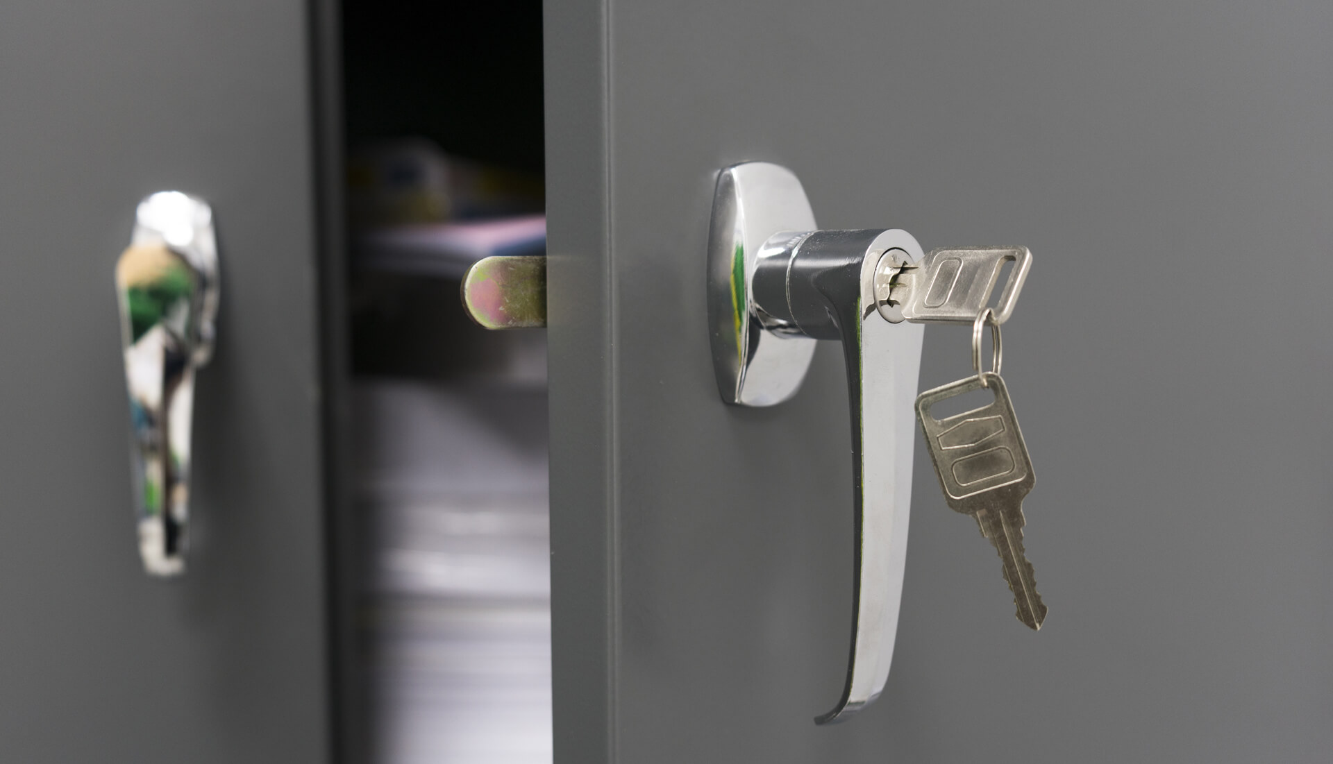 office lock