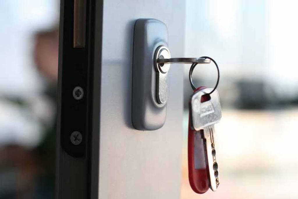 commercial locksmith Birmingham