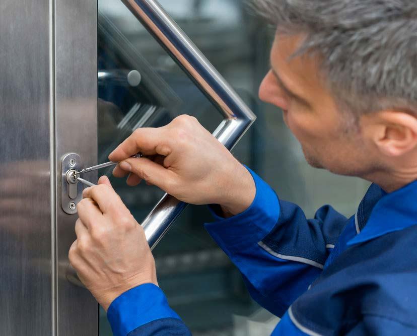 emergency locksmith Birmingham